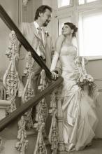 Свадебное платье Марии. Фото 1