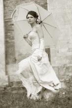 Свадебное платье Марии. Фото 2