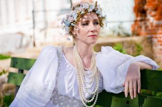 Свадебное платье Юлии. Фото 1