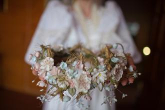 Свадебное платье Юлии. Фото 2