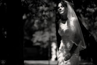 Свадебное платье Ольги. Фото 2