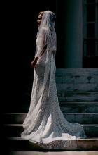 Свадебное платье Ольги. Фото 3