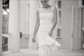 Свадебное платье Ольги. Фото 4