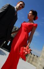 Свадебное платье Жанны. Фото 2