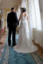 Свадебное платье Екатерины. Фото 1