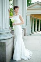Свадебное платье Анны. Фото 1